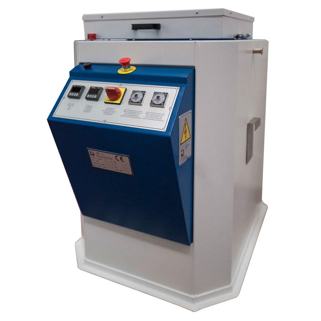 Centrifuga/forno automatica mod. CFRM 300 CE